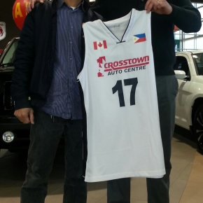 Sherwood Park Basketball Ass'n-Crosstown Auto Centre Basketball League to start on March 8