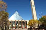 Edmonton scores a hat trick as Canada's Most Open City