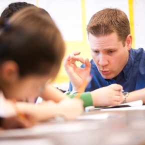 Albertans will have a voice in how teaching excellence will benefit students