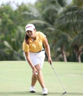 Cebu CC grabs seven-point; PAL Ladies lead over SW-Masters