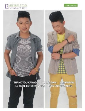 More tickets available for Darren Espanto concert