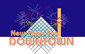 City invites Edmontonians to ring in 2015 at 15th annual New Year's Eve Downtown festival