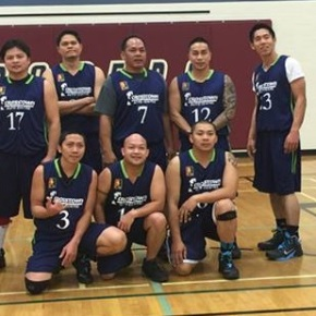 Crosstown Auto, Crooks to join basketball invitational in Blackfalds