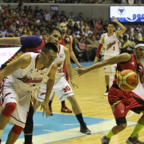 San Miguel Beer claims PhilippineCup