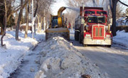 Snow Removal on Collector/Bus Routes Begins January19