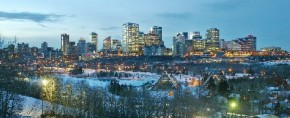 Edmontonians invited to share views on Snow, Ice ControlPolicy