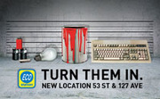 Turn In Your Waste at the New Northeast EcoStation