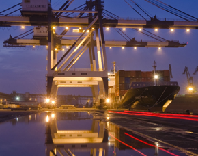 ICTSI chooses Australian company 1Stop as port community and appointment system provider