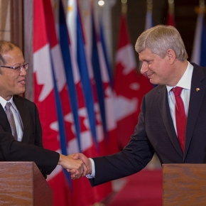 PM Harper extends warmest wishes as Filipinos celebrate 117th anniversary of Philippine Independence; Minister Nicholson proud of strong, expanding bilateralrelationship