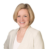 Alberta Premier issues statement on small businesses