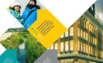 Edmonton plans a bright and exciting future  City Planning AnnualReport