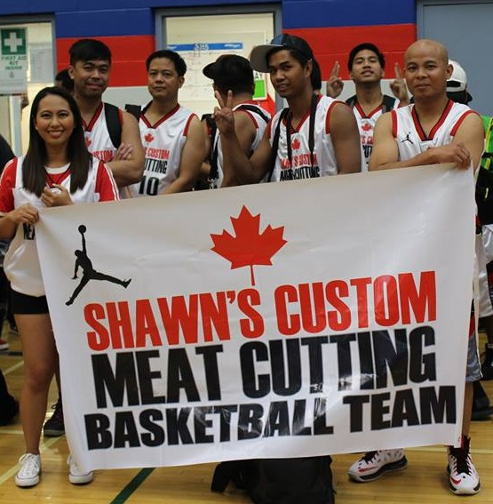 Shawn's Meat Cutting Store.(Contributed photo)