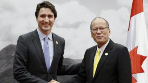 Canada outraged by death of Ridsdel in Philippines; Albertans condemned monstrousact