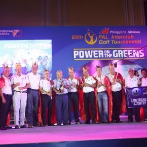 PAL Seniors Interclub:  Host Mimosa nearly won Interclub on 1sttry