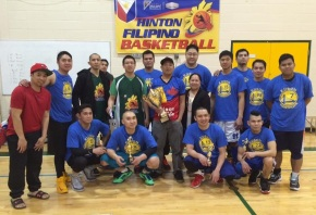 All set for 3rd Edson Inter-Towntourney