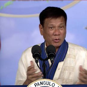 PRRD signs Energy Efficiency and Conservation Act