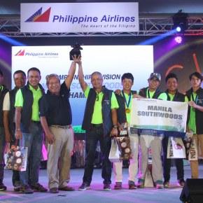 PAL Interclub: Orchard winsFounders