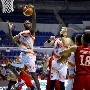Wright-less Phoenix battles Meralco as PBA regular season resumes