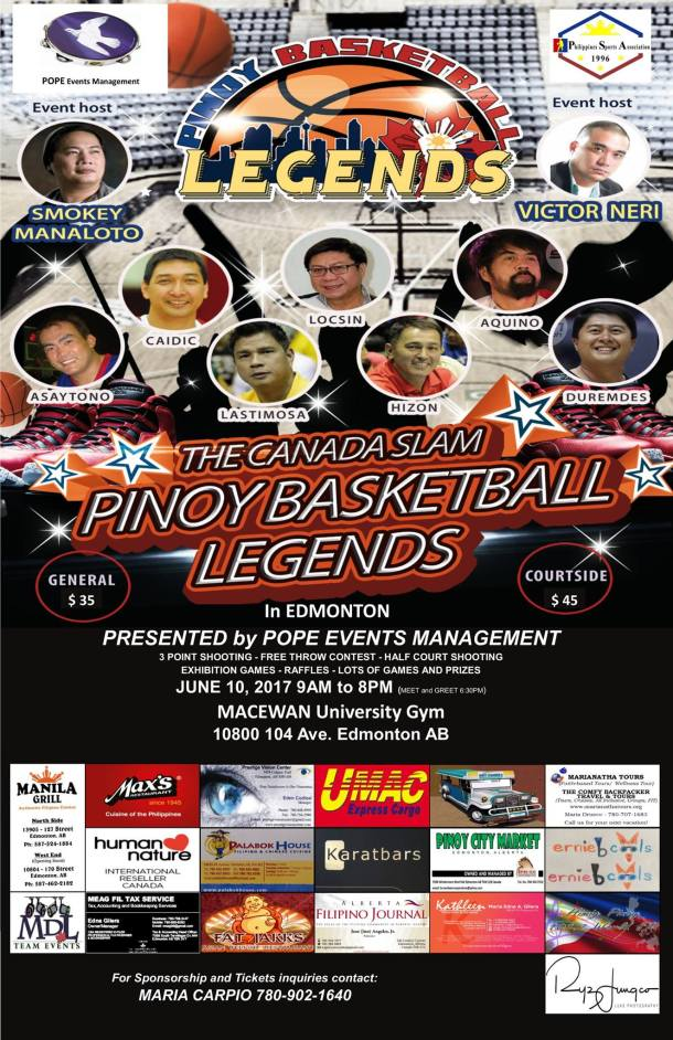 PBA Legends