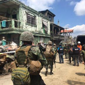 Payout tracking system for Marawi siege survivorslaunched