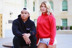 STRYVE Clothing is a lifestyle streetwear brand promoting a forward-looking mindset that explores all possibilities. We believe in a set of core values that inspire others to retreat from their comfort zones and work relentlessly until their goal is achieved. http://www.stryveclothing.ca/contact STRYVE aims to provide high-quality, fashionable clothing that is tailored towards a focused and inspirited audience. Take us on your journey.