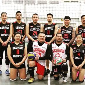 New Pinoy volleyball club sets tourney on Oct.7-8