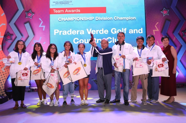Photo 1 Championship Div Pradera Verde