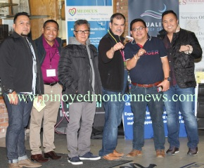 Medicus Family Clinic and Pharmacy support Dabawenyos' charityevent