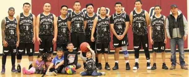AMSbasketballteam