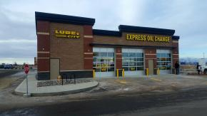 Lube City looks for Lube Techs