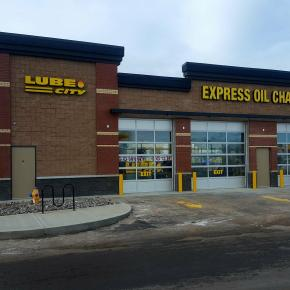 Lube City  Express Oil Change opens 28th location on Friday