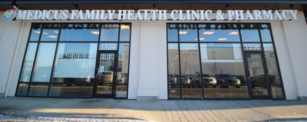 Medicus Family Clinic