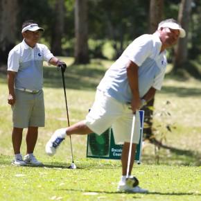 PAL Seniors Interclub: Luisita seizeslead