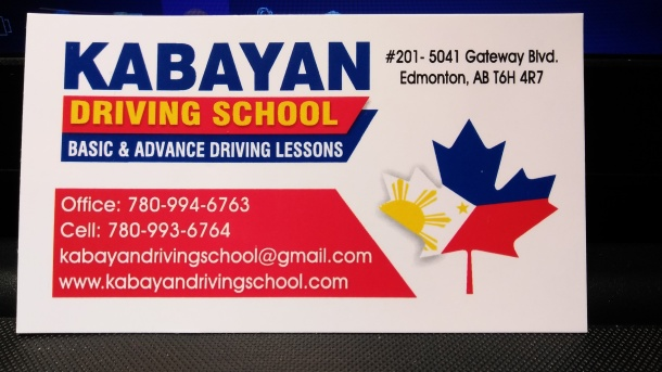 Kabayan Driving School