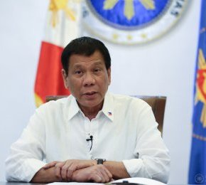 Duterte apologizes for SEA Games 'mishaps'