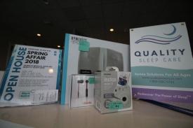 Quality Sleep Care Spring Affair 2018