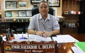 Dipolog City port 'operatingillegally'