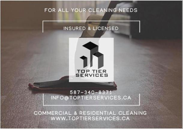 top tier services denise