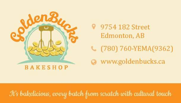 Golden Bucks Bakeshop