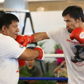 Free viewing of Pacquiao-Matthysse fight in GenSan, nearby areas
