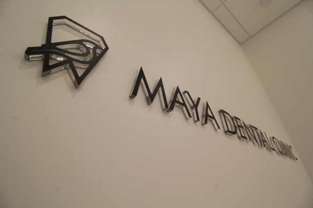 maya dental clinic