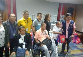 President Duterte signs law requiring PhilHealth coverage for all Persons WithDisabilities