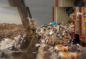 Palace rejects Canada's offer to ship out trash by end of June; Canada to complete removal of exported trash by end June