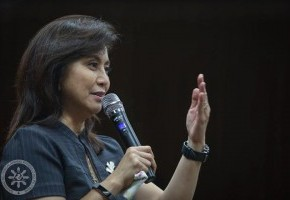 Robredo to meet with Inter-Agency Committee on Anti-Illegal Drugs members: Palace