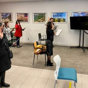 Philippine Consulate General Calgary starts two Saturday consular services permonth