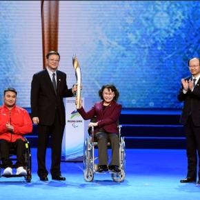 IOC President invites athletes of the world to Beijing2022