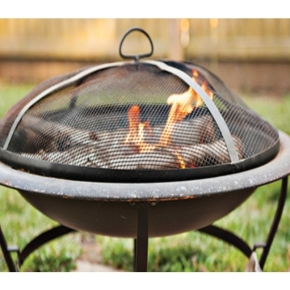 Fire restriction lifted inEdmonton