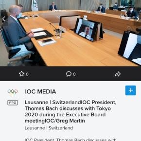 Tokyo 2020 enters operational deliverymode