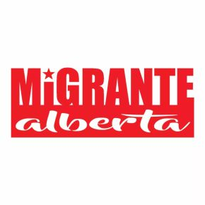 Migrante Alberta elects new set ofofficers
