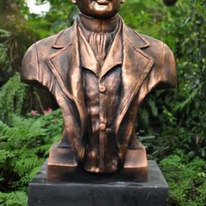 PCG CALGARY, AIRDRIE CITY COUNCIL, FAA TO JOINTLY BUILD A RIZAL MONUMENT IN AIRDRIE, ALBERTA,CANADA
